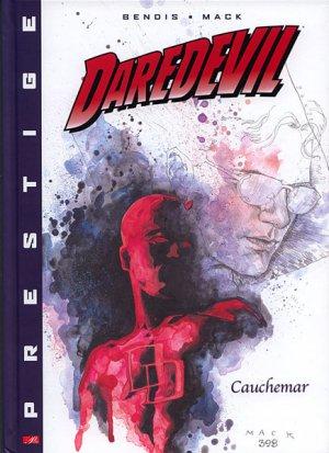 Daredevil # 1 TPB Hardcover - Prestige