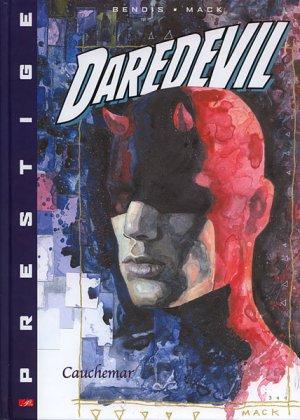 Daredevil # 2 TPB Hardcover - Prestige