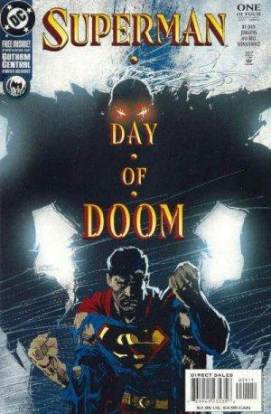 Superman - Jour de deuil édition Issues (2003)