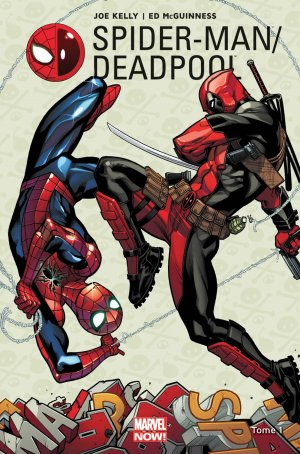 Spider-Man / Deadpool # 1