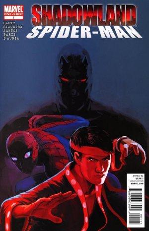 Shadowland - Spider-Man # 1 Issues (2010)