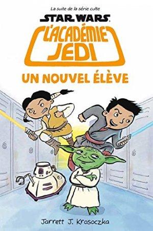 Star Wars - L'Académie Jedi édition Simple