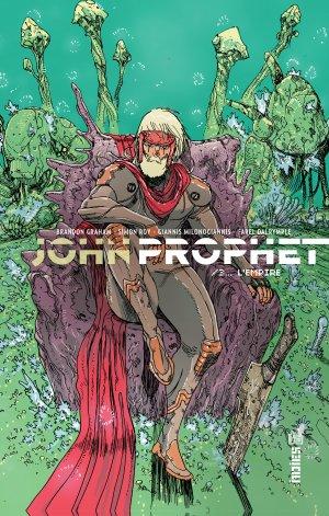 John Prophet #3