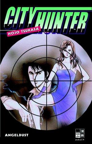 couverture, jaquette City Hunter 3  (Egmont EHAPA Verlag GmbH)