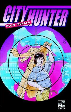 couverture, jaquette City Hunter 7  (Egmont EHAPA Verlag GmbH)