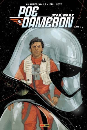 Star Wars - Poe Dameron T.3