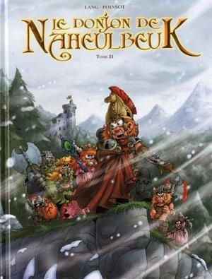 Le donjon de Naheulbeuk # 21