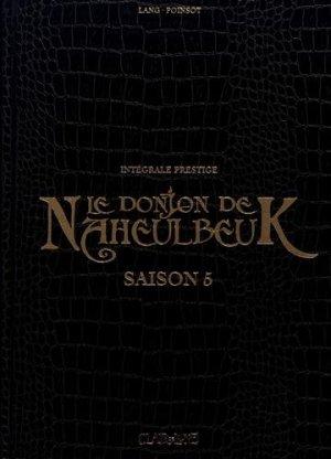 Le donjon de Naheulbeuk 5
