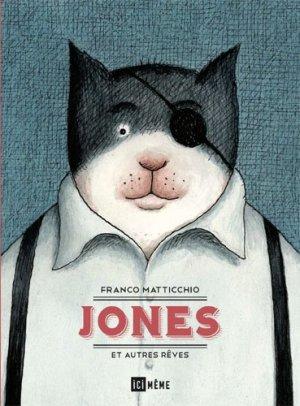 Jones et autres rêves édition Simple