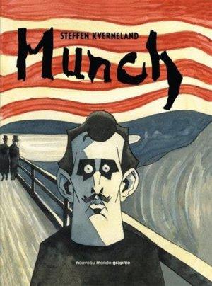 Munch édition réédition 2017