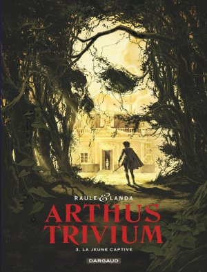 Arthus Trivium # 3