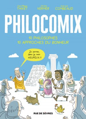 Philocomix édition Simple