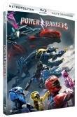 Power Rangers édition Simple