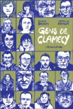 Gens de Clamecy édition Simple