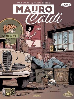 Mauro Caldi # 1