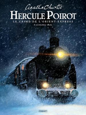 Hercule Poirot # 1