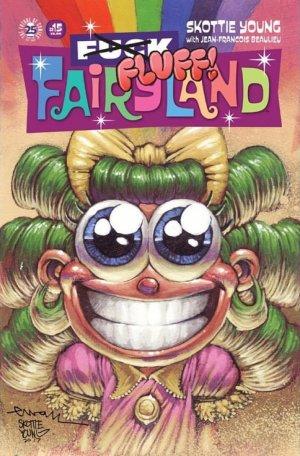 I Hate Fairyland # 15 Issues V1 (2015 - 2018)