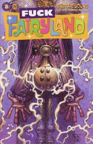 I Hate Fairyland # 14 Issues V1 (2015 - 2018)