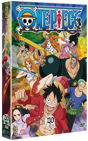 One Piece édition DVD Saison 14 - ZO