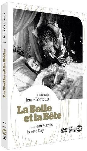 La Belle et la Bête (Jean Cocteau) édition Simple