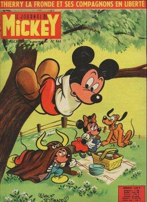 Le journal de Mickey 644