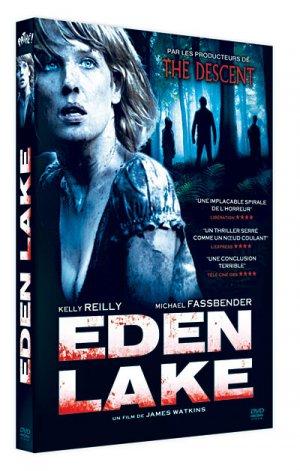 Eden Lake édition Simple