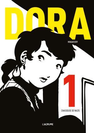 Dora édition Nouvelle édition 2017