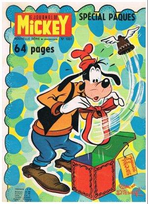Le journal de Mickey 1031