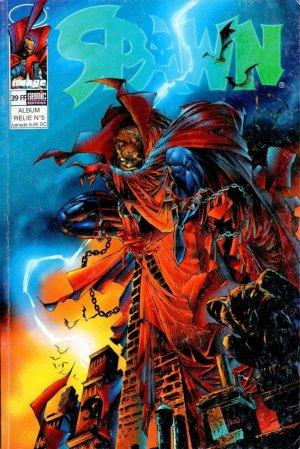 Spawn # 5 Reliure éditeur (1995 - 1998)