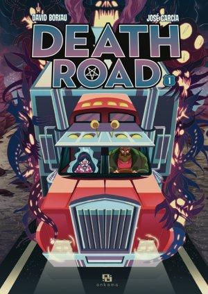Death Road édition Simple