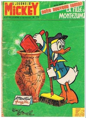Le journal de Mickey 879