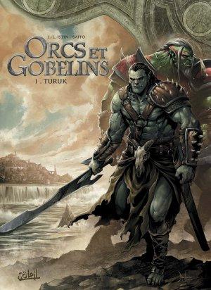 Orcs et Gobelins T.1