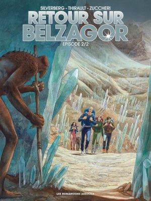 Retour sur Belzagor T.2