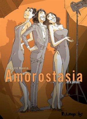 Amorostasia T.3