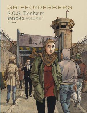 S.O.S. Bonheur T.4