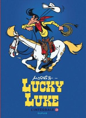 Lucky Luke # 2