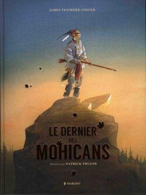 Le dernier des Mohicans (Prugne) édition Simple