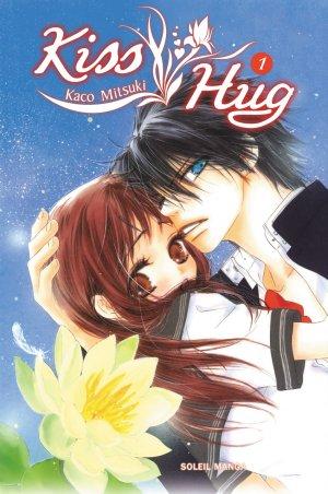 Kiss Hug édition Simple
