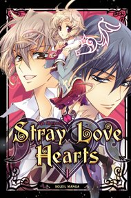 Stray Love Hearts édition Simple