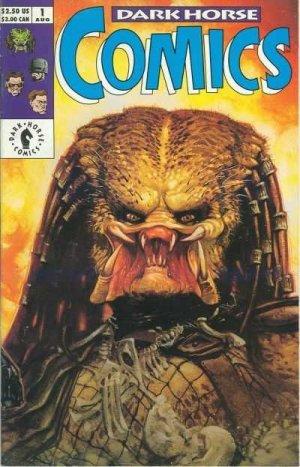 Dark Horse Comics édition Issues (1992 - 1994)