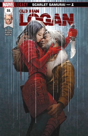 Old Man Logan # 31 Issues V2 (2016 - 2018)