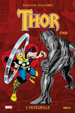 Thor # 1968 TPB Hardcover - L'Intégrale