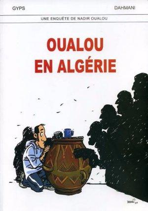 Une enquête de Nadir Oualou édition Simple