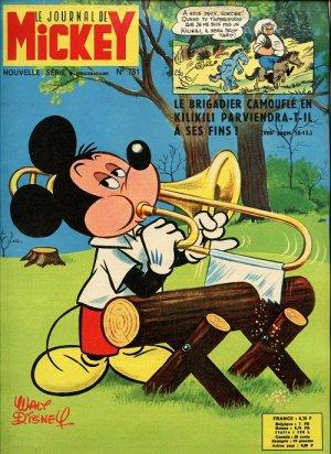 Le journal de Mickey 781