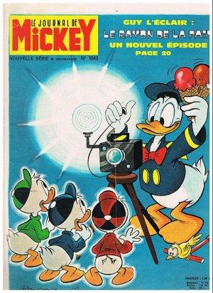 Le journal de Mickey 1043