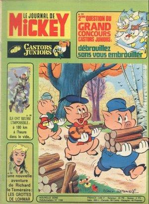 Le journal de Mickey 1192