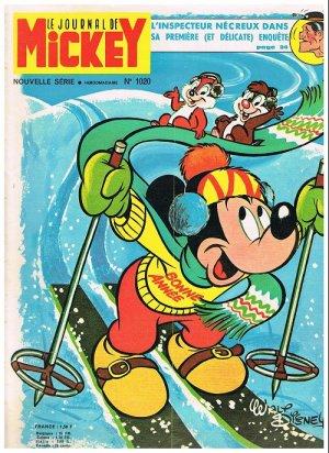 Le journal de Mickey 1020