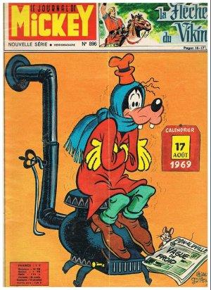 Le journal de Mickey 896
