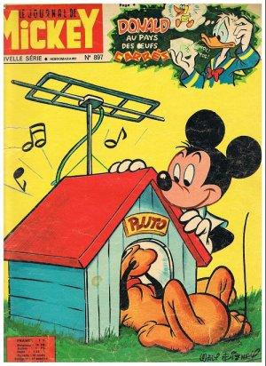 Le journal de Mickey 897