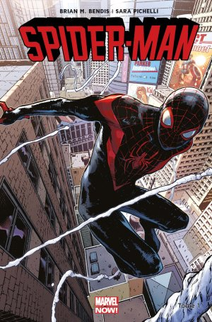 Spider-Man édition TPB Hardcover - Marvel Now! - Issues V2